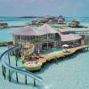 跟貴族明星豪嘆馬爾代夫Resort!